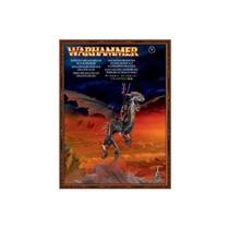 Darkling Covens/Order Serpentis: Dreadlord/Sorceress on Black Dragon
