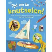 Tijd om te Knutselen!