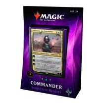 MTG Commander 2018: Subjective Reality Deck