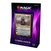 MTG Commander 2018: Subjective Reality Deck