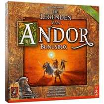 De Legenden van Andor: Bonus Box