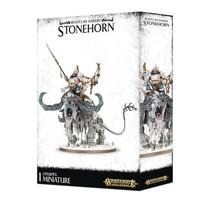 Beastclaw Raiders: Beastriders/Frostlord/Huskard on Stonehorn/Thundertusk