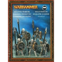 Deathrattle: Skeleton Warriors x5