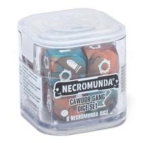 Necromunda: Cawdor Gang Dice Set