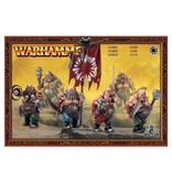 Games Workshop Age of Sigmar Ogors Gutbusters: Ogors