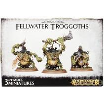 Troggoths: Fellwater Troggoths