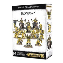 Ironjawz Start Collecting Set