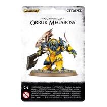 Ironjawz: Orruk Megaboss