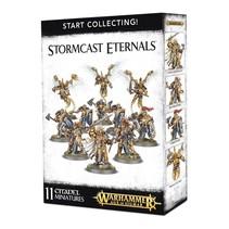 Stormcast Eternals Start Collecting Set: Stormcast Eternals