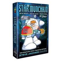 Munchkin - Star Munchkin