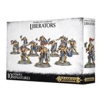 Stormcast Eternals: Liberators