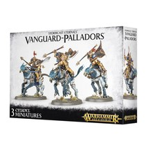 Stormcast Eternals: Vanguard-Palladors