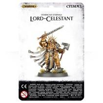 Stormcast Eternals: Lord-Celestant