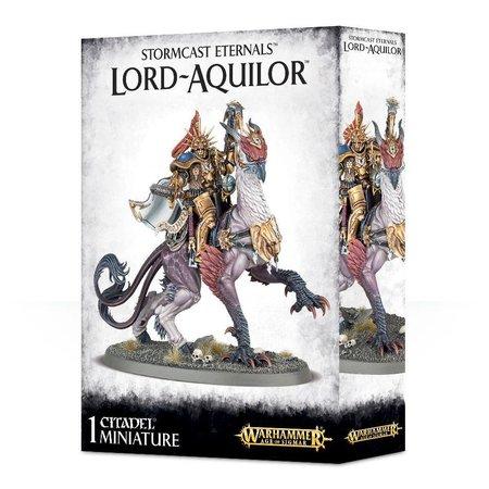 Games Workshop Age of Sigmar Celestials Stormcast Eternals: Lord-Aquilor