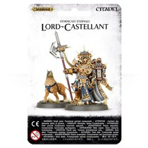 Stormcast Eternals: Lord-Castellant