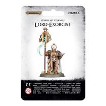 Stormcast Eternals: Lord-Exorcist