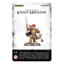 Stormcast Eternals: Knight-Heraldor (Variant Pose)