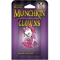 Munchkin: Clowns