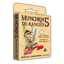 Munchkin 5: De-Ranged (Eng) - Uitbreiding
