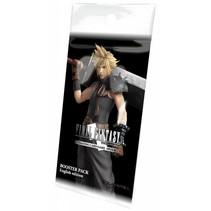 Final Fantasy TCG Opus 4 - Booster