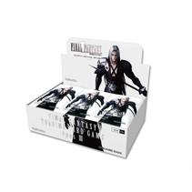 Final Fantasy TCG Opus 3 - Boosterbox