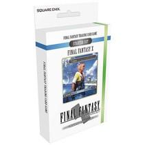 Final Fantasy TCG: Starter set FF X (10)