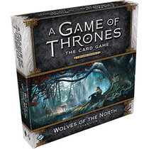 Game of Thrones 2nd LCG: Wolves of the North