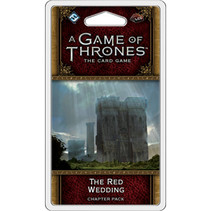 Game of Thrones 2nd LCG: The Red Wedding Chapter Pack