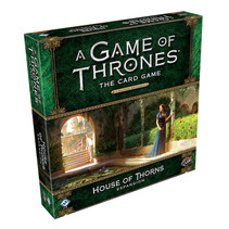 Game of Thrones 2nd LCG: House of Thorns Deluxe Expansion
