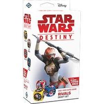 Star Wars Destiny: Rivals Draft Set uc