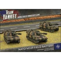 Team Yankee: NATO M109 Field Batterie