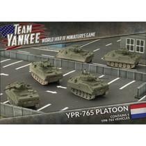 Team Yankee: YPR-765 Platoon