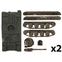Team Yankee: M113 C&V Recon Platoon