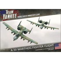 Team Yankee: A-10 Warthog Fighter Flight