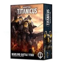 Adeptus Titanicus: Warlord