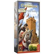 Carcassonne De Toren Nieuw