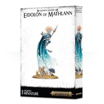 Idoneth Deepkin: Eidolon of Mathlann - Aspect of the Sea/Storm