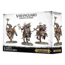 Everchosen: Varanguard, Knights of Ruin