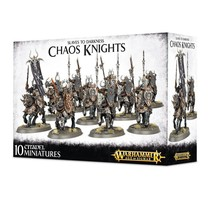 Slaves to Darkness: Chaos Knights