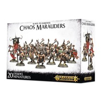Slaves to Darkness: Chaos Marauders