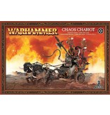 Games Workshop Age of Sigmar Slaves to Darkness: Chaos/Gorebeast Chariot