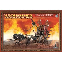 Slaves to Darkness: Chaos/Gorebeast Chariot