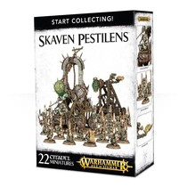 Clan Pestilens Start Collecting Set