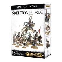 Deathrattle Start Collecting Set: Skeleton Horde