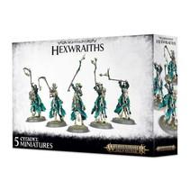 Deathrattle/Nighthaunt: Black Knights/Hexwraiths
