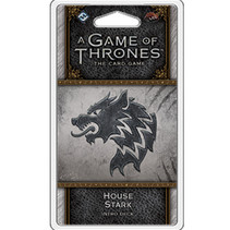 Game of Thrones 2nd LCG: House Stark Intro Deck