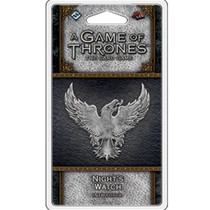Game of Thrones 2nd LCG: Night's Watch Intro Deck