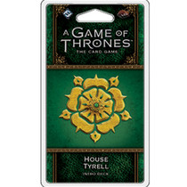 Game of Thrones 2nd LCG: House Tyrell Intro Deck