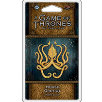 Game of Thrones 2nd LCG: House Greyjoy Intro Deck