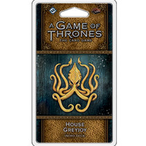 Game of Thrones 2nd LCG: House Greyjoy Intro Deck